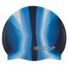 Шапочка для плавания Arena Pop Art синяя - фото 1