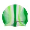 Шапочка для плавания Arena Pop Art зеленая - фото 1