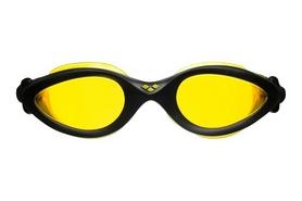 Фото 2 к товару Очки для плавания Arena Imax Pro черно-желтые
