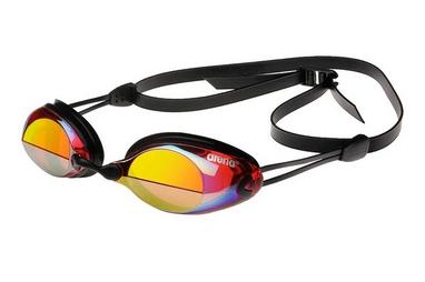 Очки для плавания Arena X-Vision Mirror разноцветные