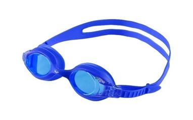 Очки для плавания детские Arena Fluid Small синие