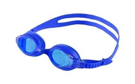 Фото 1 к товару Очки для плавания детские Arena Fluid Small синие