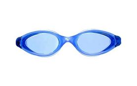 Фото 2 к товару Очки для плавания детские Arena Fluid Small синие