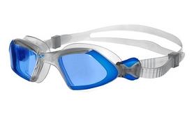 Очки для плавания Arena Viper прозрачно-синие