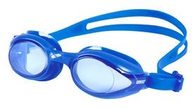Фото 1 к товару Очки для плавания детские Arena Sprint Jr синие