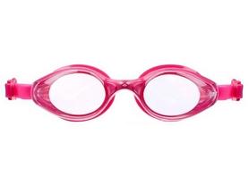 Фото 2 к товару Очки для плавания детские Arena Sprint Jr розовые
