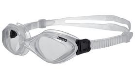 Очки для плавания Arena Fluid прозрачные