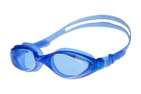 Фото 1 к товару Очки для плавания Arena Fluid синие