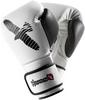 Перчатки боксерские Hayabusa Pro белые - фото 1