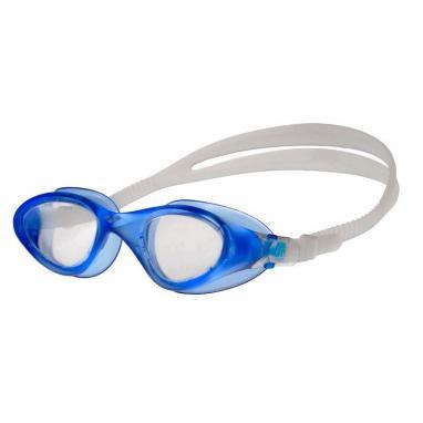 Очки для плавания Arena Cruiser Easy Fit синие