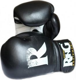 Фото 1 к товару Тренировочные перчатки Ring Start-Line (на липучке)