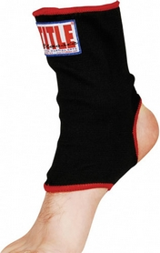 Фото 1 к товару Защита для ног (голеностоп) Title Classic