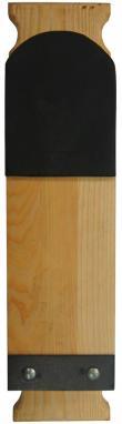Макивара деревянная Newt (крепление обмотка)