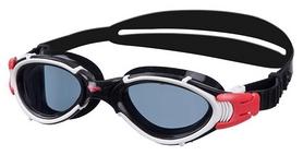 Фото 1 к товару Очки для плавания Arena Nimesis X-Fit Black-White