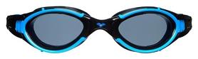 Фото 2 к товару Очки для плавания Arena Nimesis X-Fit Black-Turquoise