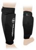 Защита для ног (голень) ZLT ZB-4213 черная - фото 1