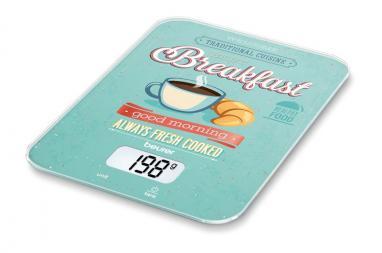 Весы кухонные Beurer KS 19 Breakfast