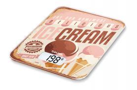 Фото 1 к товару Весы кухонные Beurer KS 19 Ice-cream