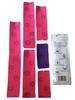 Пластырь эластичный Kinesio Lumbar Vertebra KT Tape для позвоночника - фото 1