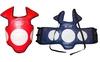 Защита груди и ключицы (жилет) ZLT ZB-8028 двухсторонняя - фото 1