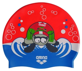 Фото 3 к товару Набор для плавания Arena AWT Multi Set Red-Green