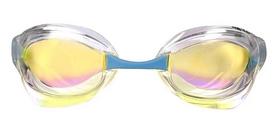 Фото 2 к товару Очки для плавания Arena Aquaforce Mirror light blue-transparent