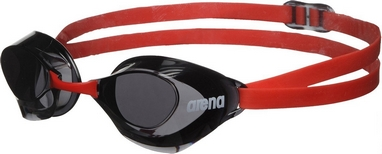 Очки для плавания Arena Aquaforce black-red