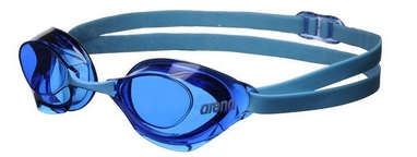 Очки для плавания Arena Aquaforce blue