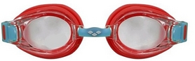 Фото 2 к товару Очки для плавания детские Arena Awt Multi blue-red