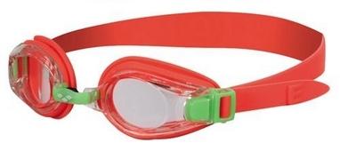 Очки для плавания детские Arena Awt Multi orange-green