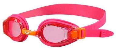 Очки для плавания детские Arena Awt Multi orange-pink