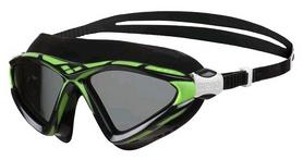 Фото 1 к товару Маска для плавания Arena X-Sight 2 зеленая