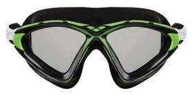 Фото 2 к товару Маска для плавания Arena X-Sight 2 зеленая