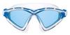 Маска для плавания Arena X-Sight 2 синяя - фото 2