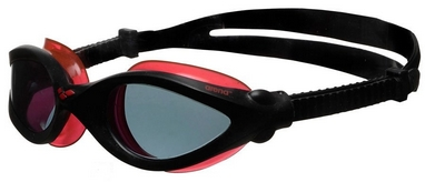Очки для плавания Arena Imax Pro Polarized black-red
