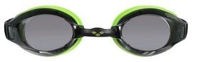 Фото 2 к товару Очки для плавания Arena Zoom X-Fit black-green