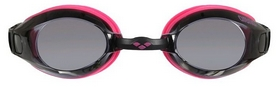 Фото 2 к товару Очки для плавания Arena Zoom X-Fit black-pink