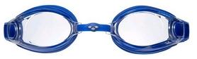 Фото 2 к товару Очки для плавания Arena Zoom X-Fit blue