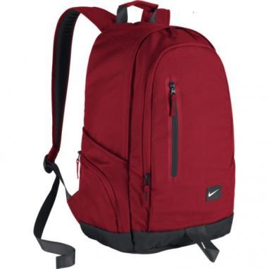 Рюкзак городской Nike All Access Fullfare красный