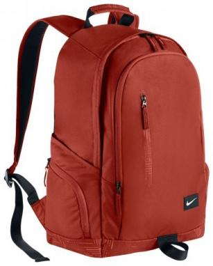 Рюкзак городской Nike All Access Fullfare оранжевый