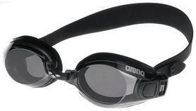 Очки для плавания Arena Zoom Neoprene серые