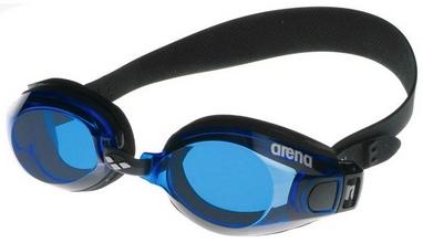 Очки для плавания Arena Zoom Neoprene синие