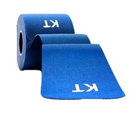 Пластырь эластичный Kinesio KT Tape KTTP-003805-ME синий