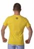 Футболка Berserk Ukraine Fighter yellow - фото 4