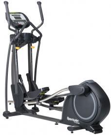 Орбитрек (эллиптический тренажер) SportsArt E835
