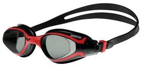 Очки для плавания Arena Vulcan Pro красные