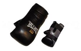 Перчатки снарядные Matsa MA-6011-M - L