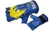 Перчатки снарядные (шингарты) ZLT ZB-4224-B синие - фото 1