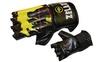 Перчатки снарядные (шингарты) ZLT ZB-4224-BK черные - фото 1