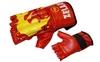 Перчатки снарядные (шингарты) ZLT ZB-4224-R красные - фото 1